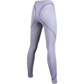 UYN Evolutyon UW Long Pants Women Grey Aqua Purple günstig kaufen ... c83c46e8cb0